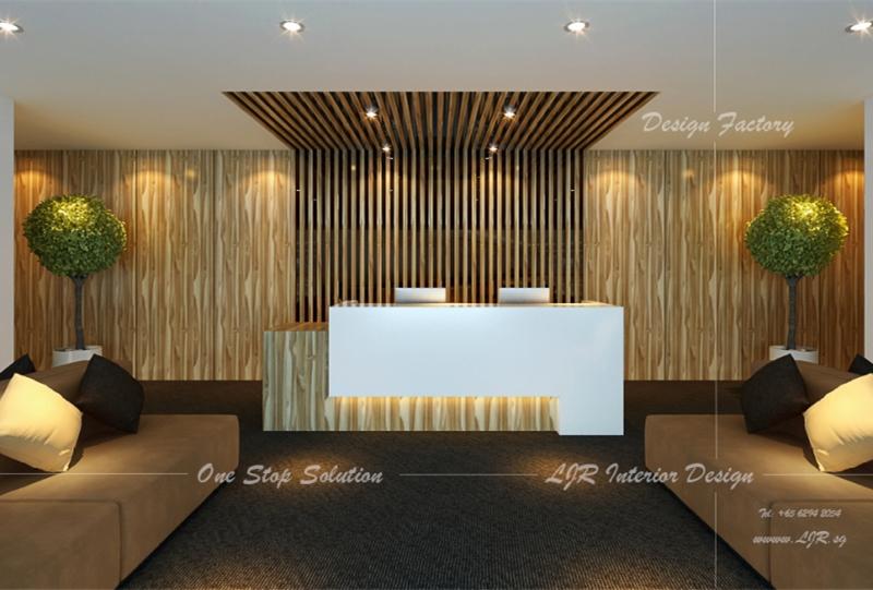 Design Corner – LJR Design & Construction Pte Ltd